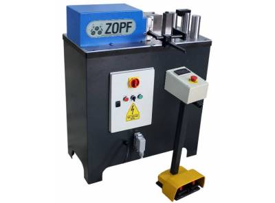 Lis horizontální hydraulický ohýbací T200 Multiprogram